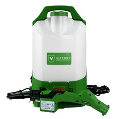 Electrostatic Backpack Sprayer Cordless