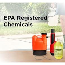 EPA Registered Chemicals