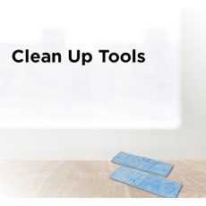 Clean Up Tools