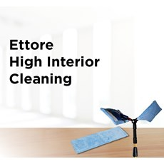 Ettore High Interior Cleaning