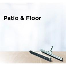 Patio & Floor