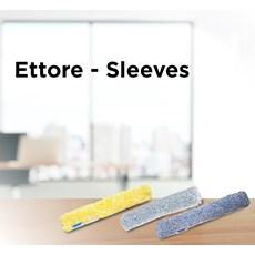 Ettore - Sleeves