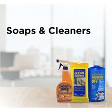 Soaps & Cleaners