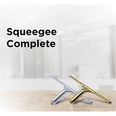 Squeegee Complete