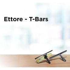 Ettore - T-Bars
