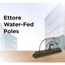 Ettore Water-Fed Poles
