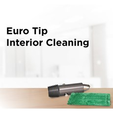 Euro Tip Interior Cleaning