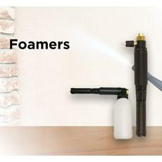 Foamers