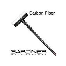 Gardiner Carbon Fiber Poles