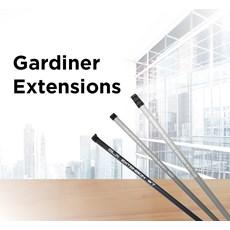 Gardiner Extensions