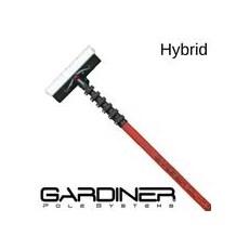 Gardiner Hybrid Poles