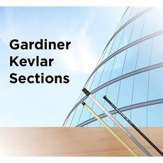 Gardiner Kevlar Sections