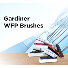 Gardiner WFP Brushes
