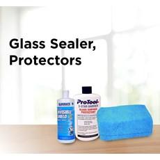 Glass Sealer, Protectors