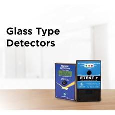 Glass Type Detectors