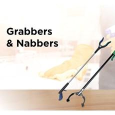 Grabbers & Nabbers
