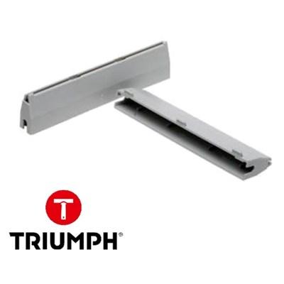 Triumph Cover Gray 06in