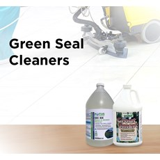 Green Seal Cleaners