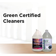 Green Certified Cleaners
