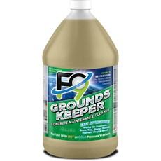 GroundsKeeper - F9