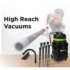 High Reach Vac Systems