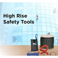 High Rise Safety Tools