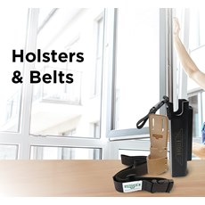 Holsters & Belts