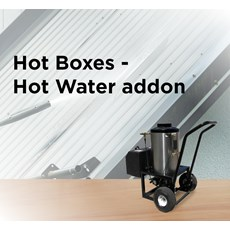 Hot Boxes - Hot Water addon