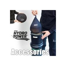 HydroPower Filters, Parts