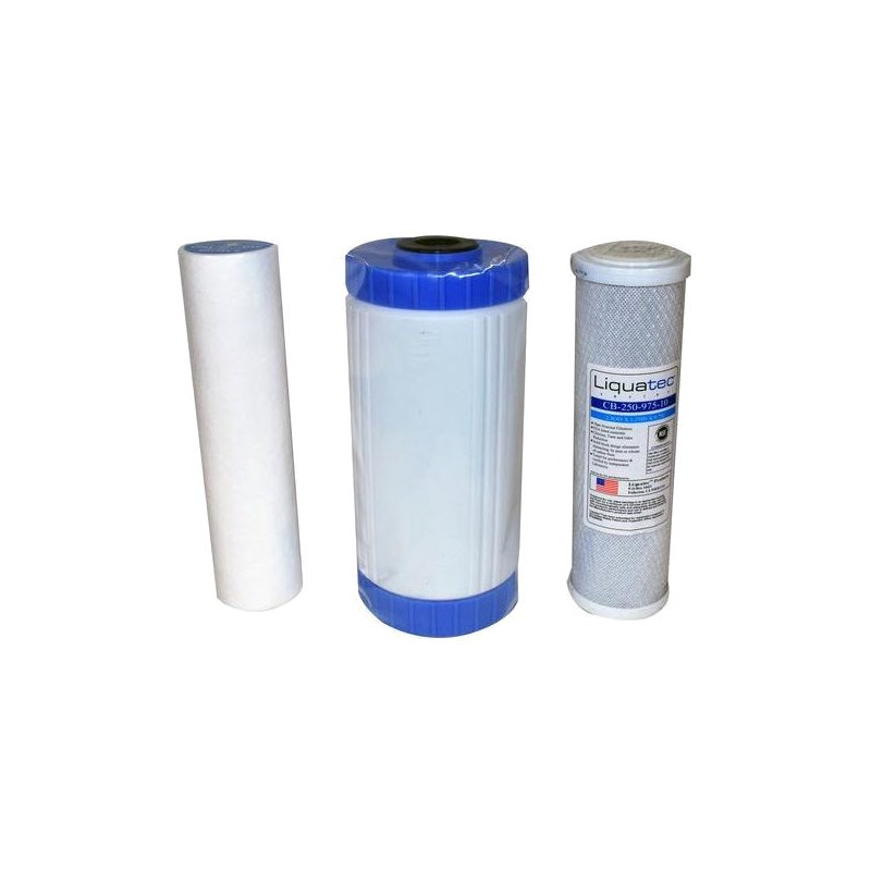 HydroCart Filter Kit Pro