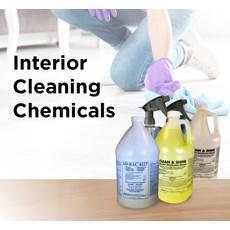 Interior Chemicals