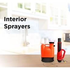 Interior Sprayers