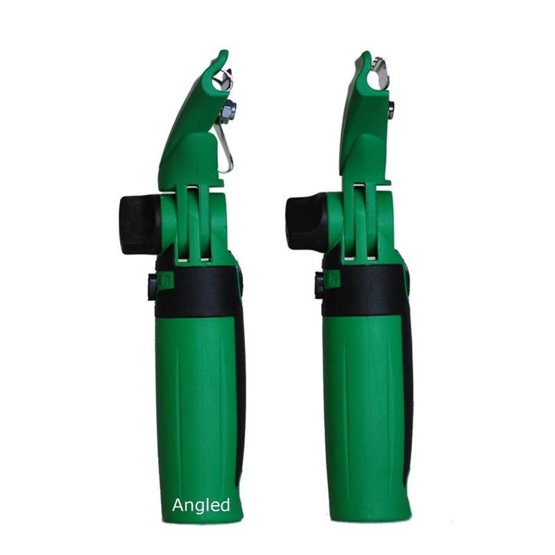 Unger Handle ErgoTec SwivelLoc Angled  Image 4