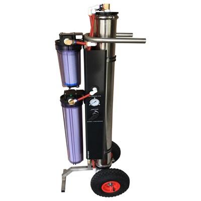 ECO Cart RODI Purification System  Image 1
