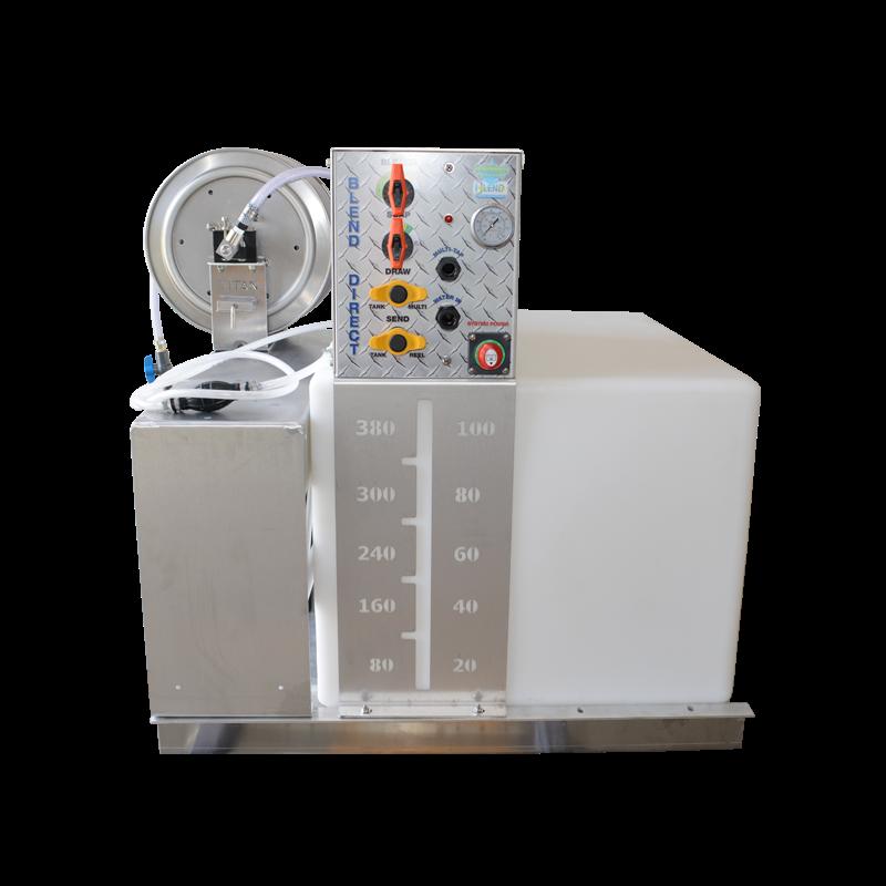 Softwash System Blend 100 Module Image 1