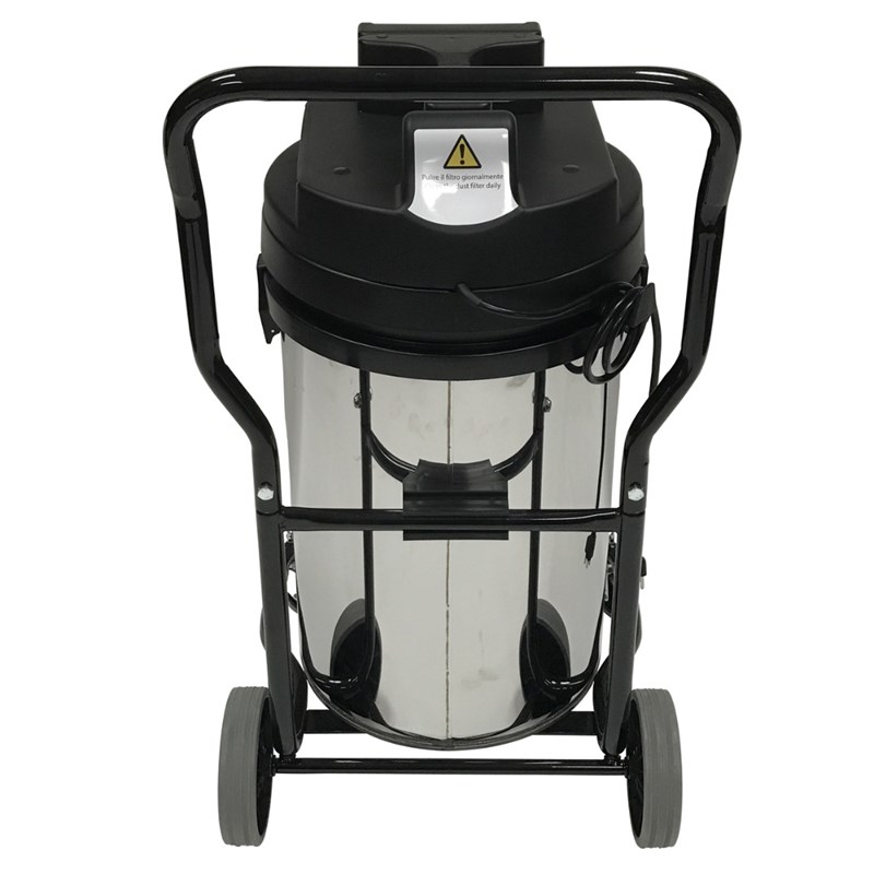 Vacuum Wet/Dry 3 Motor (no hose) Image 5