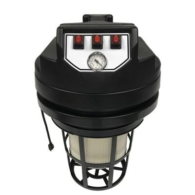 Vacuum Wet/Dry 3 Motor (no hose) Image 2