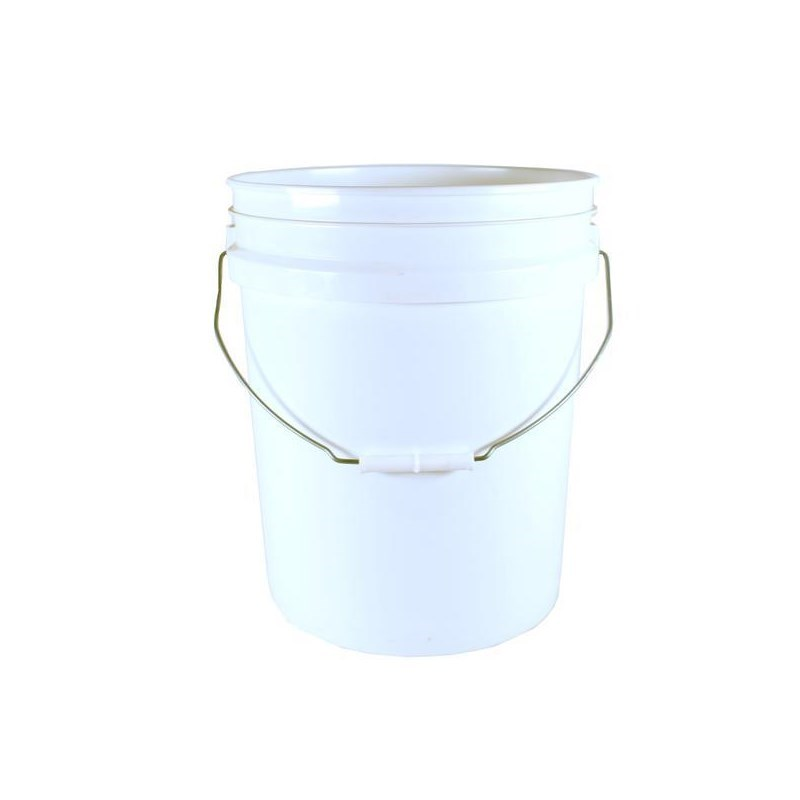 Bucket 5 Gallon Round Image 2
