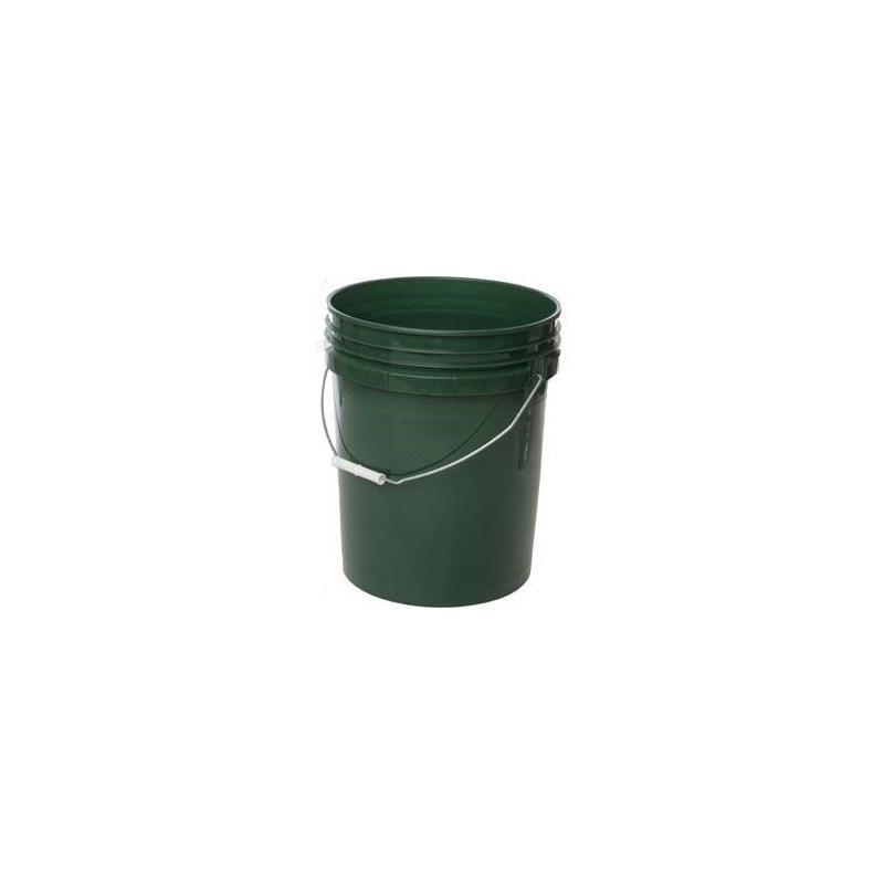 Bucket 5 Gallon Round Image 5
