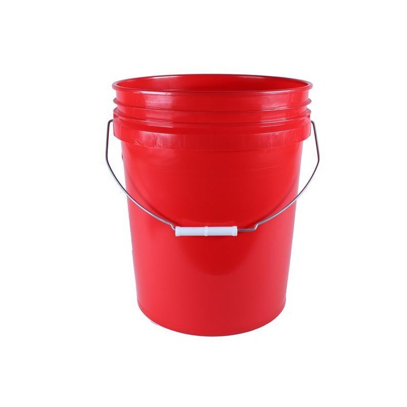 Bucket 5 Gallon Round Image 4