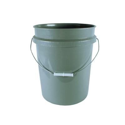 Bucket 5 Gallon Round Image 7