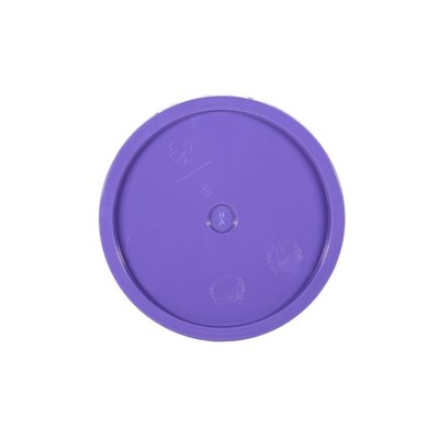 Lid for 5 and 3 1/2 Gallon Bucket  Image 8