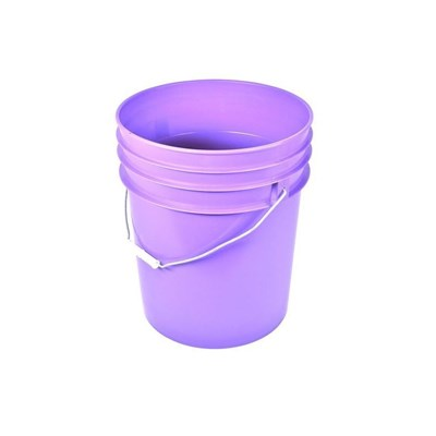 Bucket 5 Gallon Round Image 6