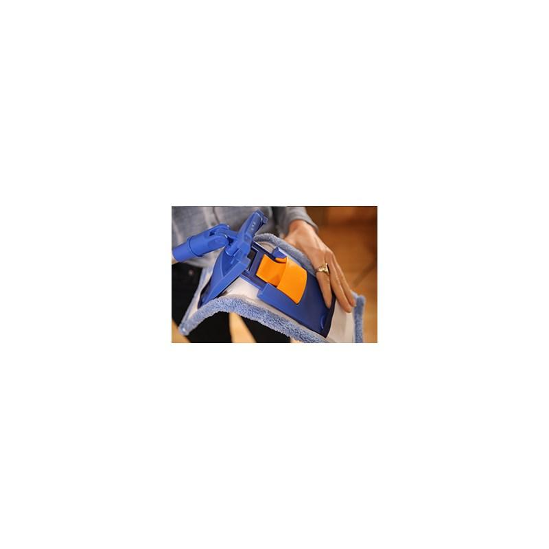 Microfiber replacement pad (2) Ettore Image 2