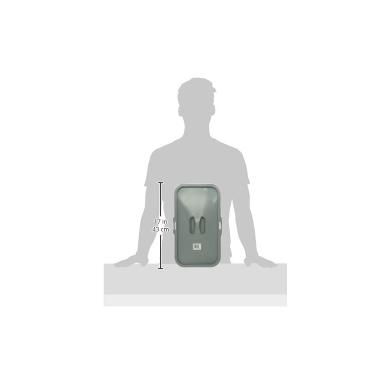 Bucket Super Compact Lid Ettore Image 1