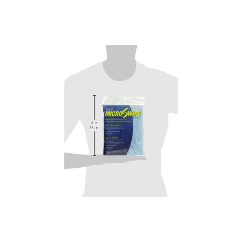 MicroSwipe Towel 16x20 Ettore Image 1