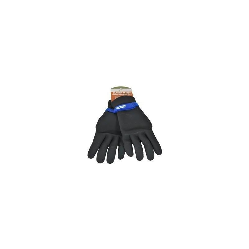Glacier Glove Fleece-Lined Image 2
