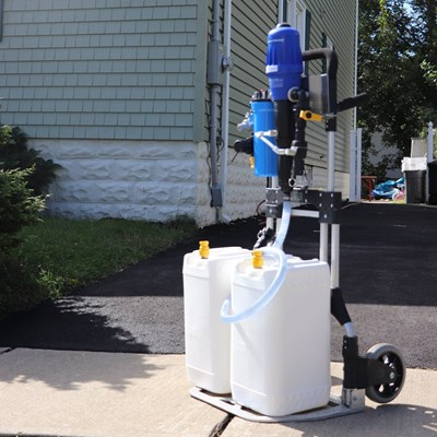 ProTool Clever Spraying System Image 11