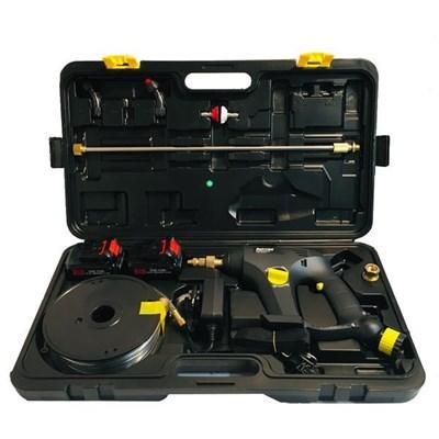 ProTool Power Sprayer Chemical Sprayer Gun w/ 2 Batteries  Image 1