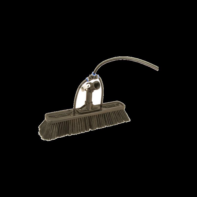 Ettore AquaClean Carbonfiber with Aluminum Handle WFP Image 3